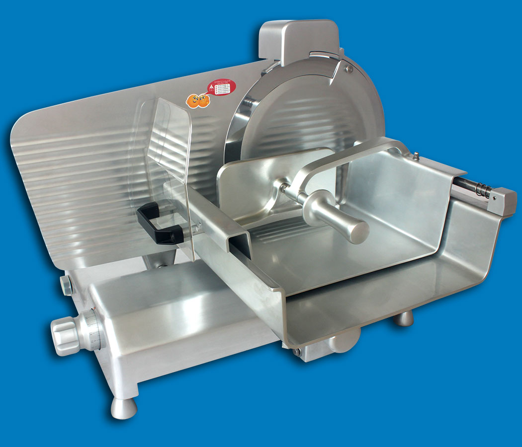 SS-370V3 vertical manual slicer