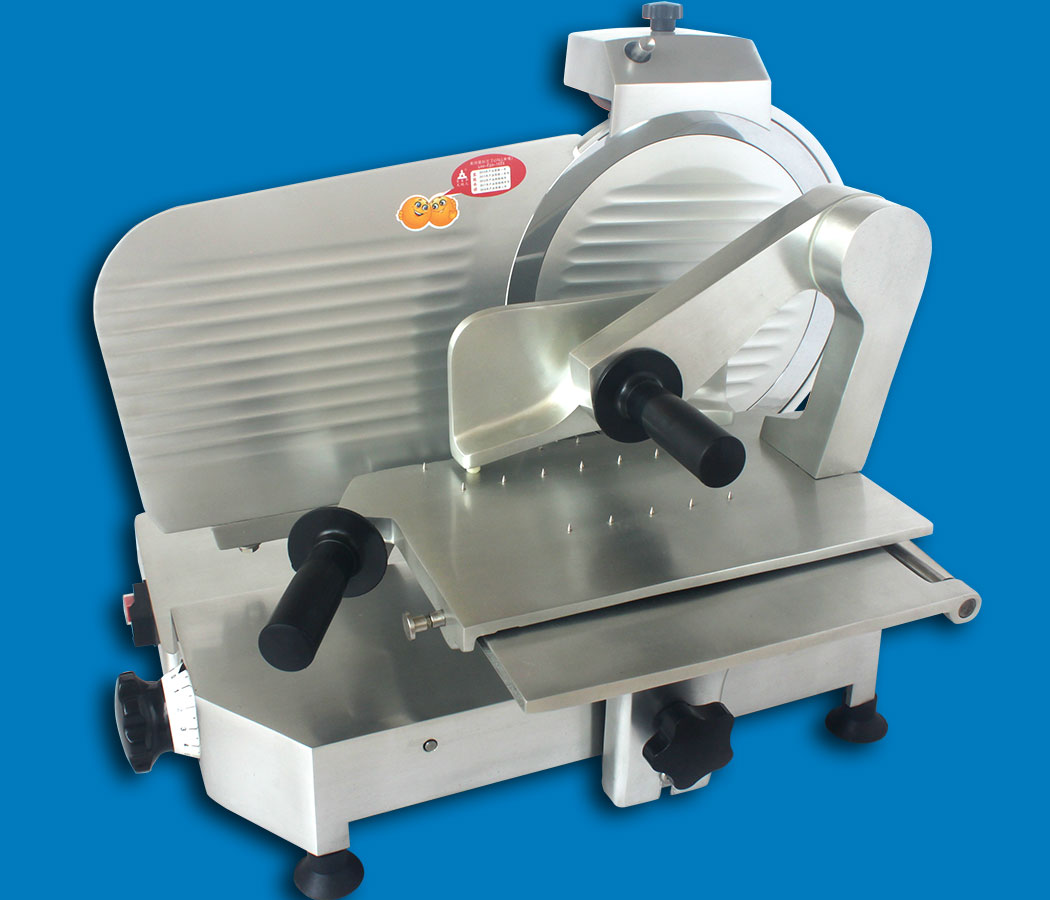 SS-300V2 vertical manual slicer